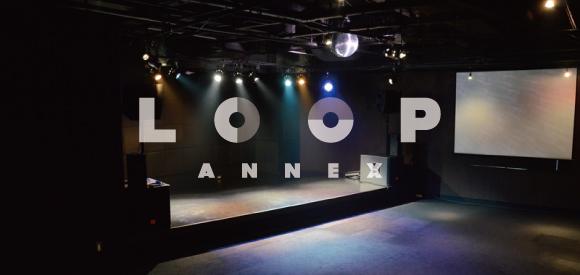 1月21日(水) SOUL FLOWER@渋谷LOOP annex