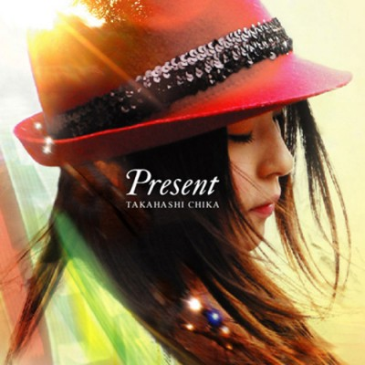 cd-present