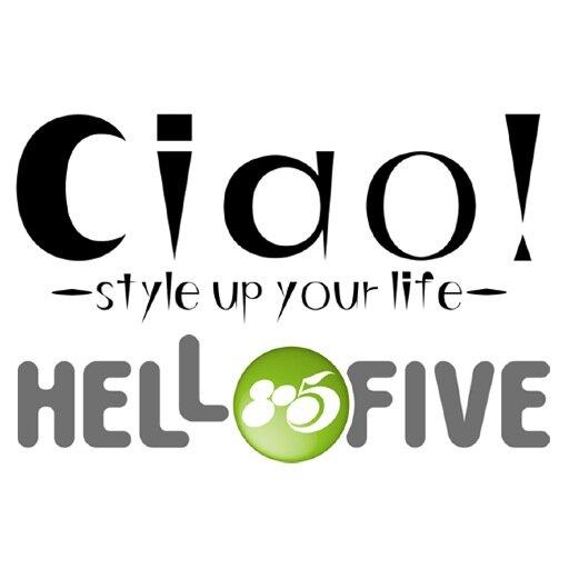 6月15日(月)HALLO FIVE(FM石川)「Ciao!」に生出演!
