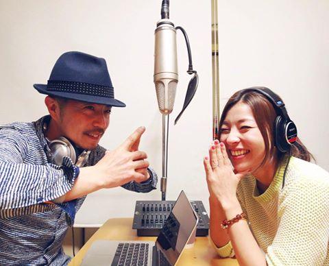 今夜放送!毎月第4火曜日『高橋ちかのReady go!』